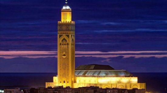 وزارة الأوقاف: منع إقامة صلاة عيد الفطر في المساجد