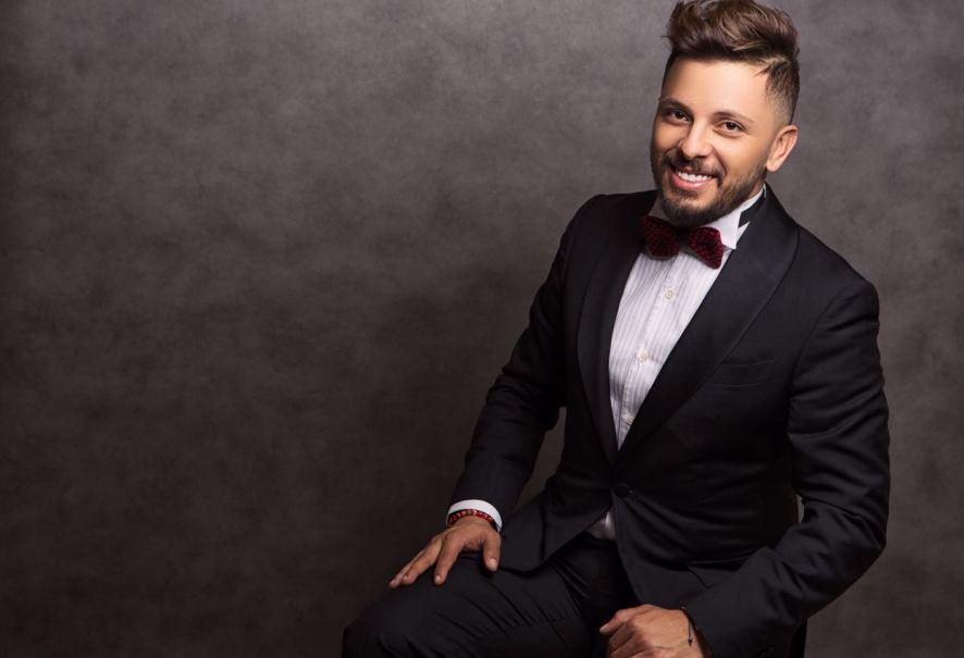 حاتم عمور يحضر لألبوم جديد وهذا تاريخ طرحه في الأسواق