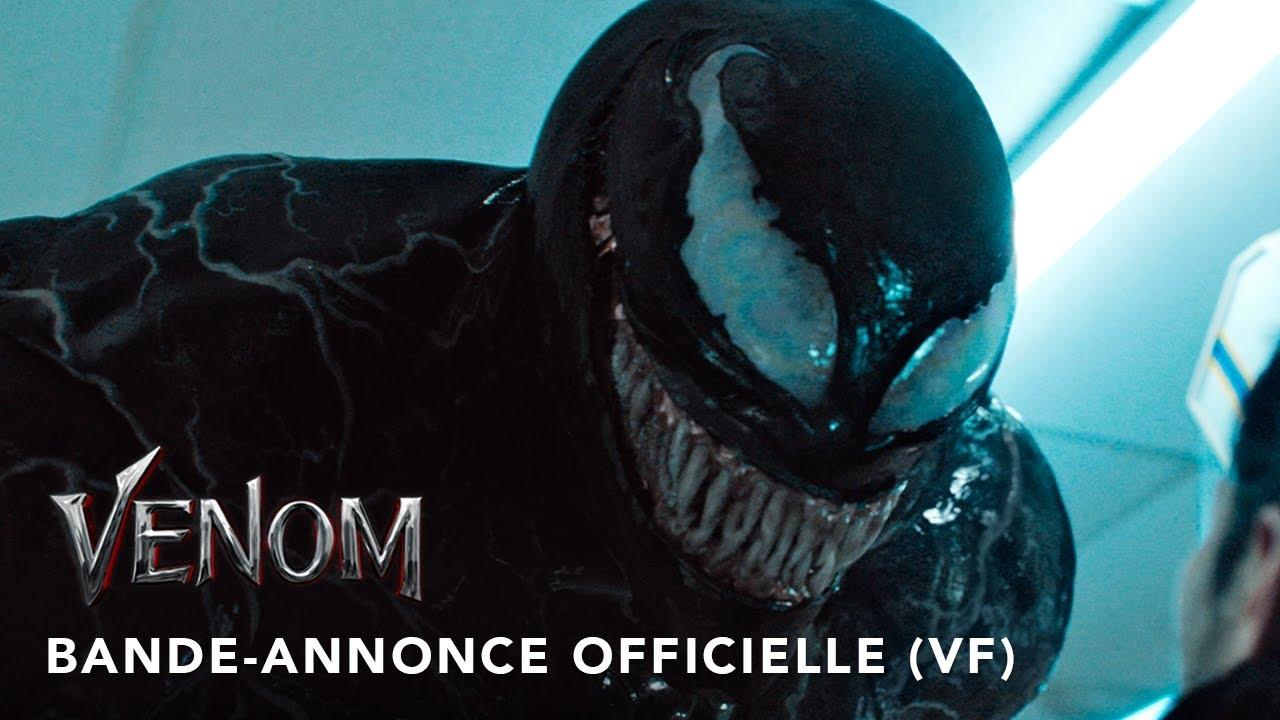 مشاركة سبايدرمان في الجزء الجديد من فيلم Venom