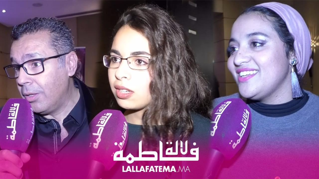 """""""ستود لايف"""" المسابقة الأولى بالمغرب تعنى بمواهب الغناء في الجامعات المغربية-فيديو"""