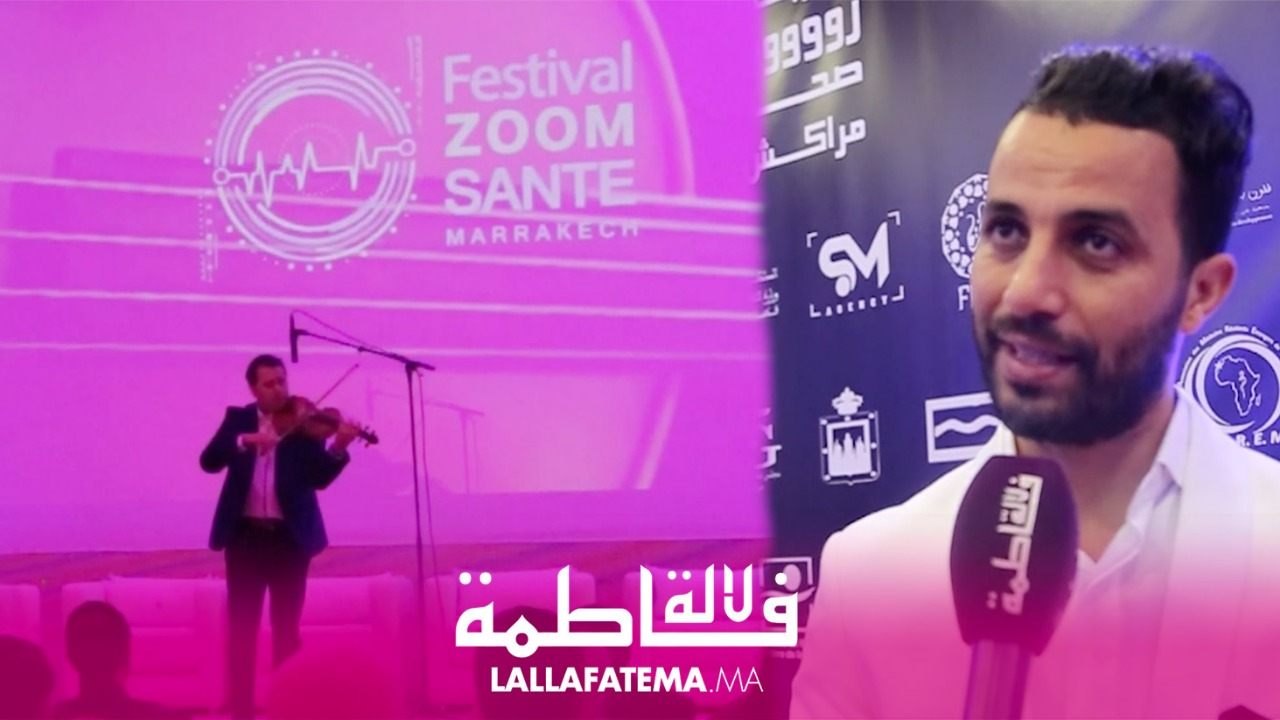 الممثل عبدالإله رشيد يدعو إلى التبرع بالأعضاء لإنقاذ حياة الآخرين -فيديو-