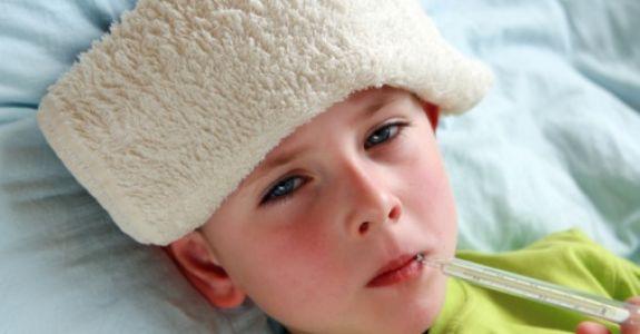 كل ما يجب أن تعرفيه عن أمراض الجهاز التنفسي التي تنتقل بين الأطفال