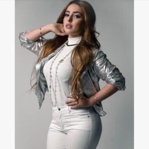 """""""فضفض"""" جديد الفنانة نورية الخليفي"""