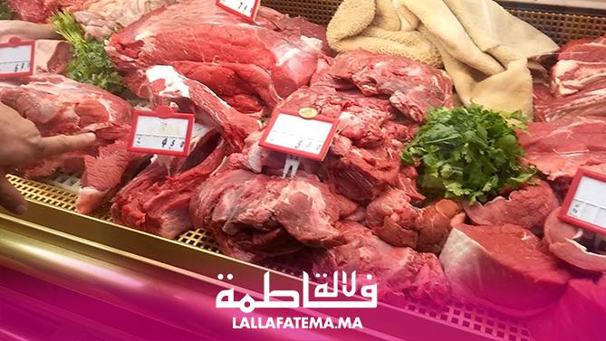 قبل شهر ونصف من رمضان.. المغاربة غاضبون من أثمنة اللحوم الحمراء