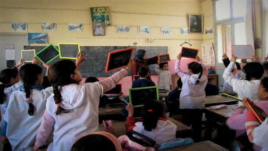 رئيس الحكومة: رؤيتنا واضحة لإصلاح التعليم
