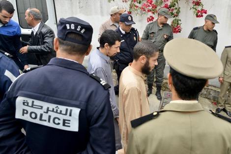 عاجل.. الإعدام للمتهمين الرئيسيين في مقتل السائحتين الاسكندنافيتين في شمهروش
