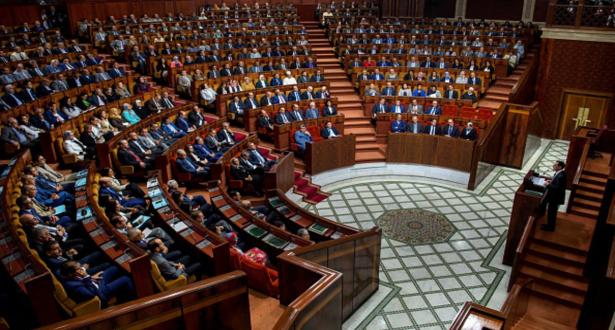 """النواب المغاربة يصوتون لصالح """"فرنسة التعليم"""" بالمغرب"""