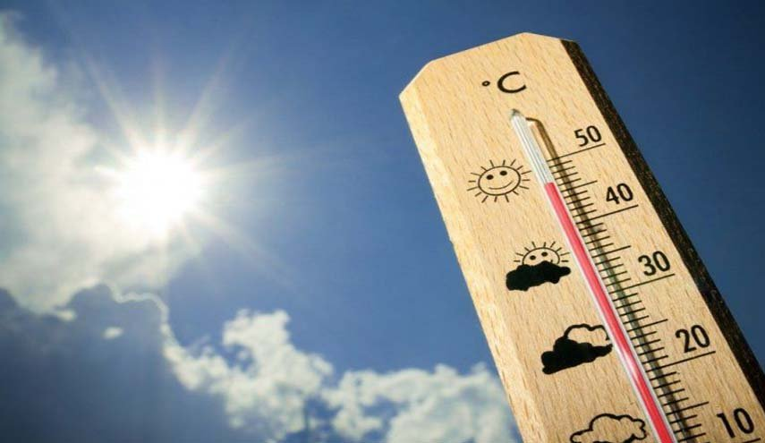 نشرة إنذارية.. ارتفاع درجات الحرارة ابتداء من يوم الأربعاء بهذه المناطق