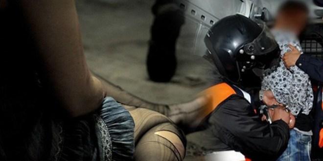 """بالتفاصيل.. إلقاء القبض على مُعتدي """"فيديو القرعة"""" الذي هز الرأي العام"""