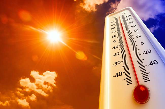كيف ستكون حالة الطقس يوم الأحد..حارة أو معتدلة؟