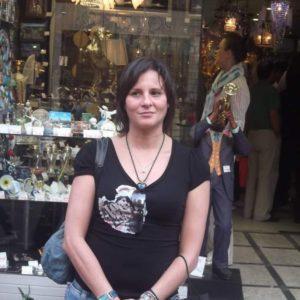 الأسرة الإعلامية المغربية تفقد اليوم الصحفية نادية الصفريوي