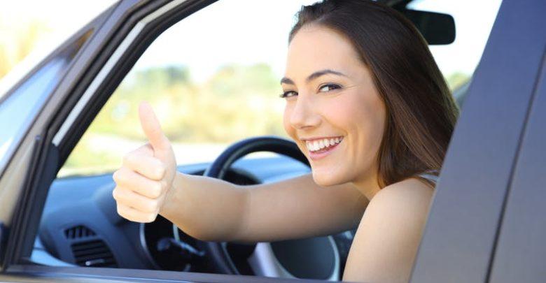 دراسة: النساء أفضل في القيادة وأقل تسببا في الحوادث المرورية