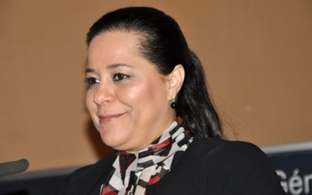 تعيين مريم بنصالح شقرون ضمن 30 من عالم المقاولة المؤثرين عالميا