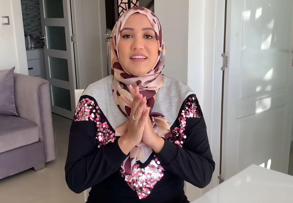 """سارة أبوجاد لصاحبات """"روتيني اليومي"""": لبسوا حوايجكوم"""