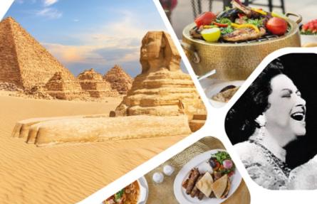 افتتاح الدورة الأولى لمهرجان فن الطبخ المصري بالدار البيضاء