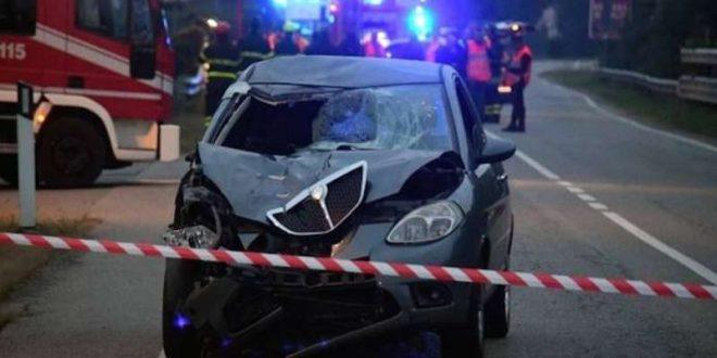 حادث مميت :مصرع ثلاثة أشخاص بين الدارالبيضاء والدروة
