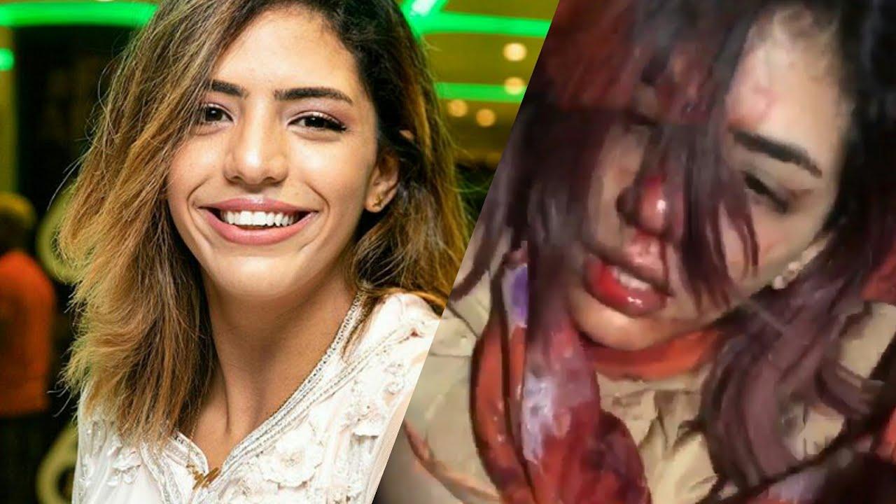 بالفيديو.. رابورة تتعرض للاعتداء بالصخيرات