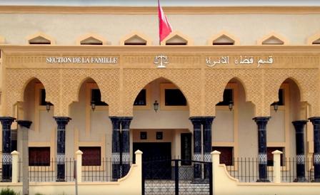 سابقة.. محكمة مغربية تعيد رجلًا إلى بيت الزوجية