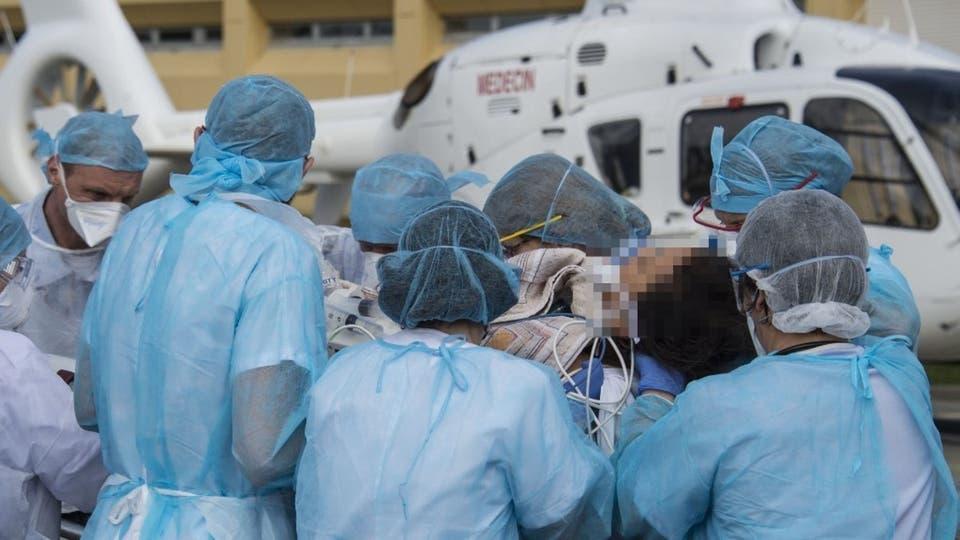 تسجيل حالتي وفاة و24 إصابة جديدة بفيروس كورونا بالمغرب