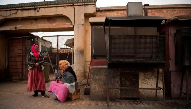 فدرالية تدعو إلى مساعدة النساء مُعيلات الأسر لمواجهة تداعيات جائحة كورونا