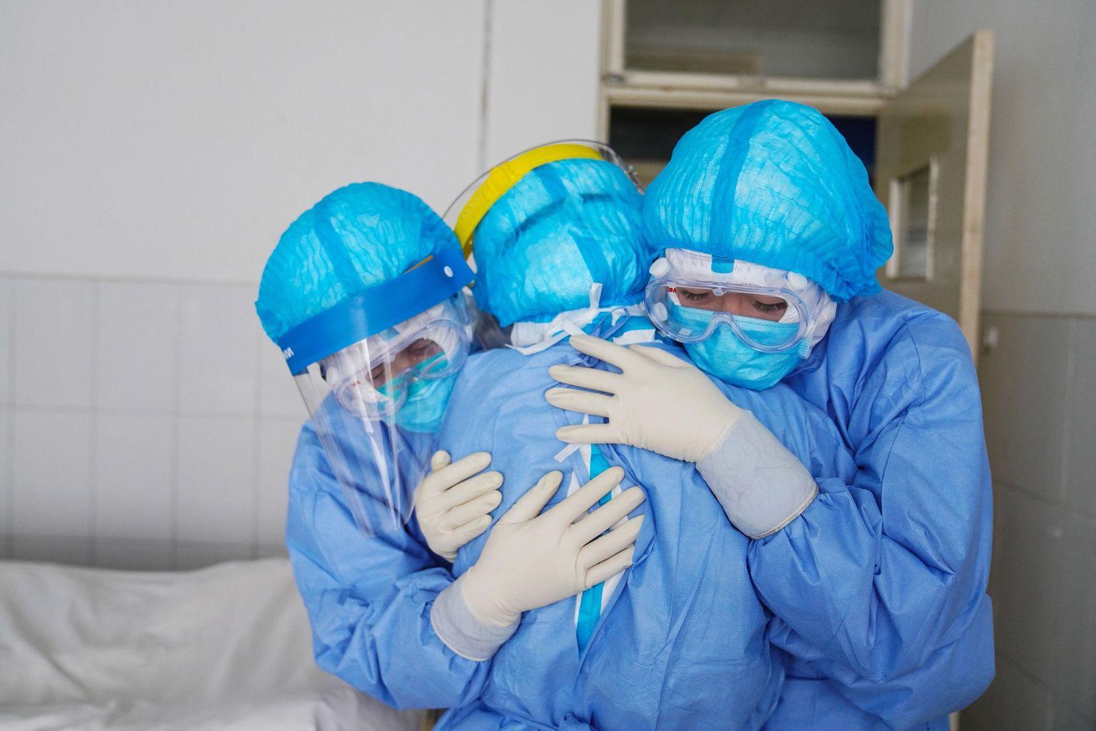 كورونا: تسجيل 48 حالة شفاء جديدة بالمغرب