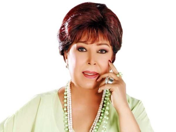 وفاة الممثلة رجاء الجداوي بعد صراع مع فيروس كورونا