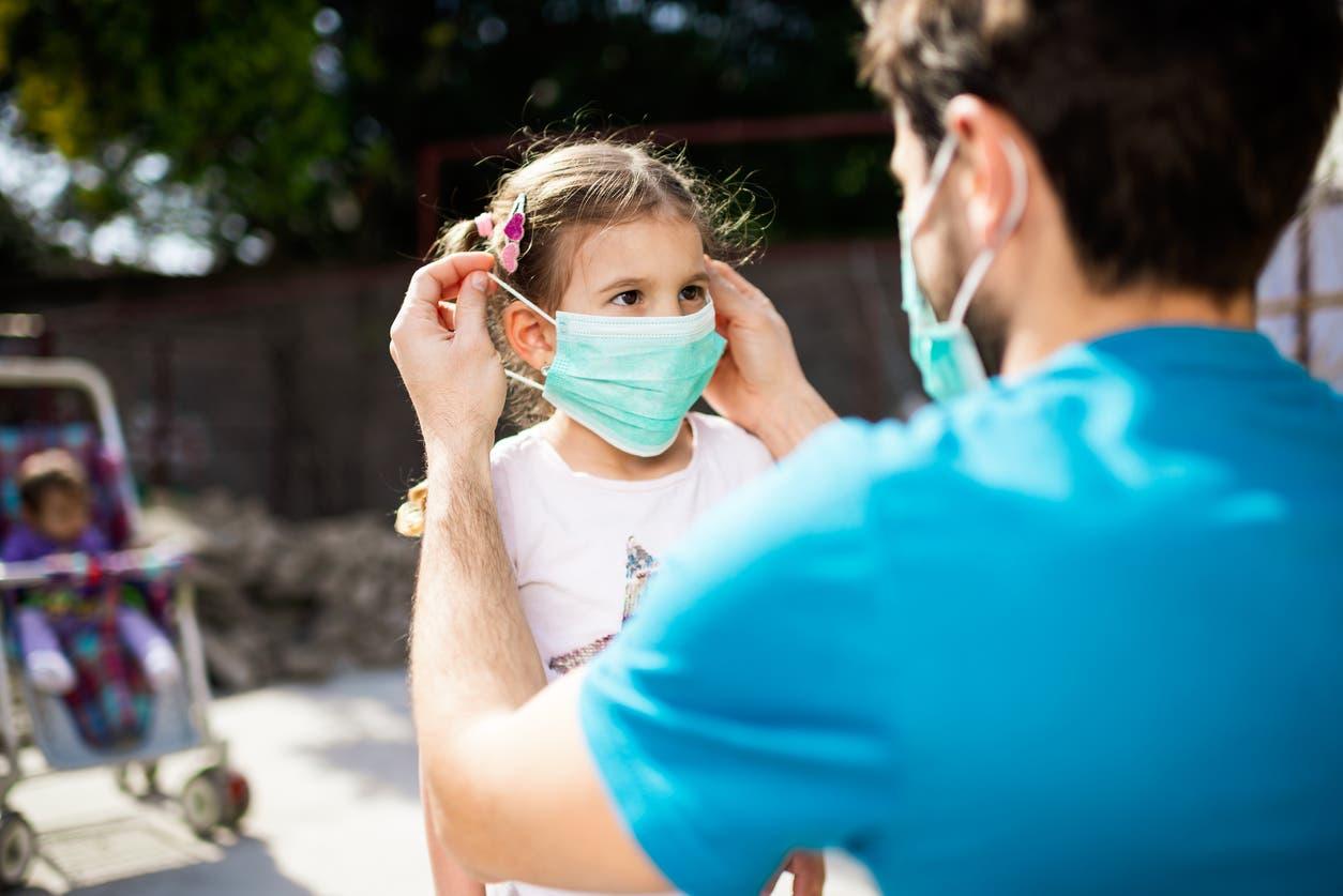 وزارة الصحة تشدد على ضرورة الالتزام الصارم بالإجراءات الوقائية للحد من تفشي كورونا