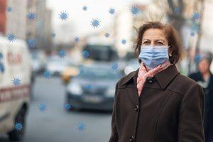 عدد المصابين عبر العالم بمرض فيروس كورونا