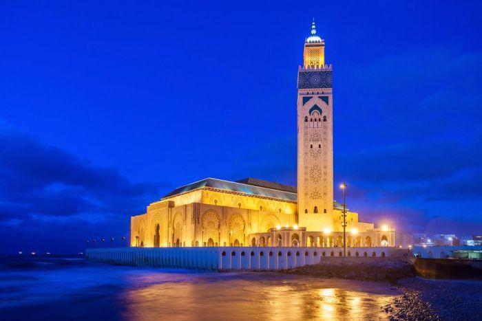 وزارة الشؤون الإسلامية تكشف عن بروتوكول إعادة فتح المساجد