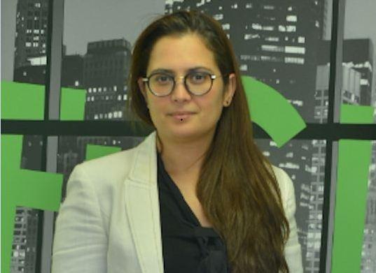 ليلى جباري أول امرأة مغربية تقود منظمة متعددة الجنسيات في قطاع الطاقة والهندسة