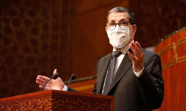الحكومة تعلن عن تدابير جديدة لمواجهة فيروس كورونا في كل من طنجة وفاس
