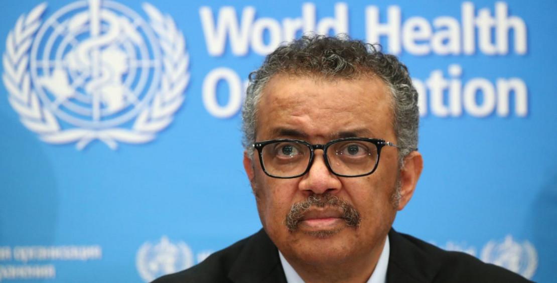 منظمة الصحة العالمية تفجرها: لا حل لفيروس كورونا إطلاقا