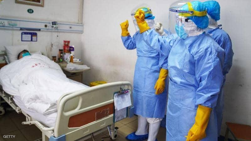 كورونا:  تسجيل  476 حالة جديدة ووفاة  4 أشخاص