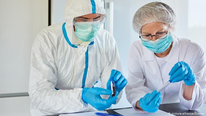 تسجيل 4045 حالة جديدة بفيروس كورونا في المغرب