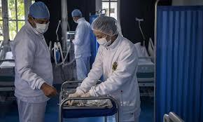 كورونا : تسجيل 4702 حالة جديدة مؤكدة في المغرب