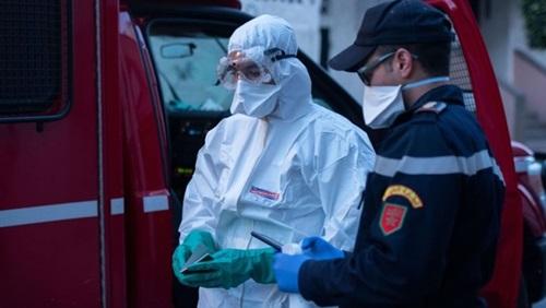 كورونا: تسجيل 4979حالة جديدة مؤكدة في المغرب