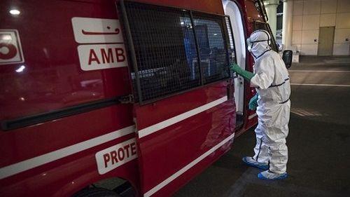 المغرب يسجل أول حالة إصابة بالسلالة المتحورة لفيروس كورونا