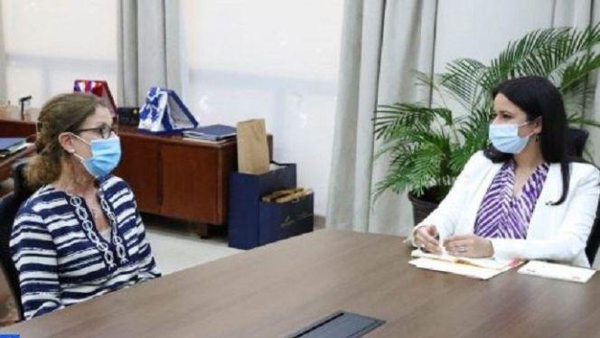 بنما تؤكد حرصها على تعزيز التعاون مع المغرب