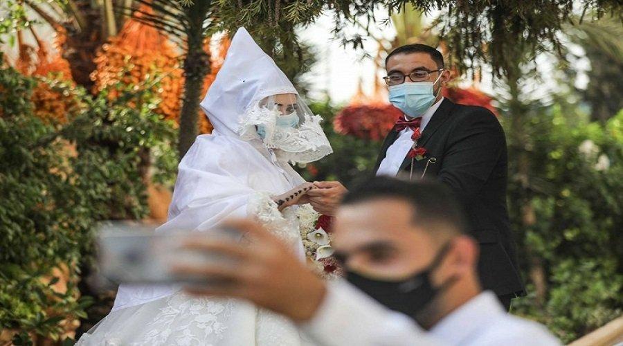 كوفيد-19.. الحكومة تسمح بتنظيم الأعراس والحفلات ابتداء من يوم غد الثلاثاء