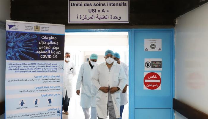 كورونا: تسجيل 439 حالة جديدة ووفاة 4 أشخاص في 24ساعة الماضية