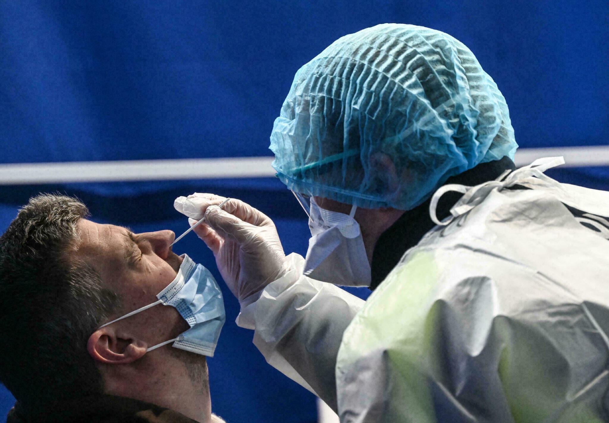 فيروس كورونا بالمغرب: تسجيل 169 إصابة جديدة و 17 حالة وفاة