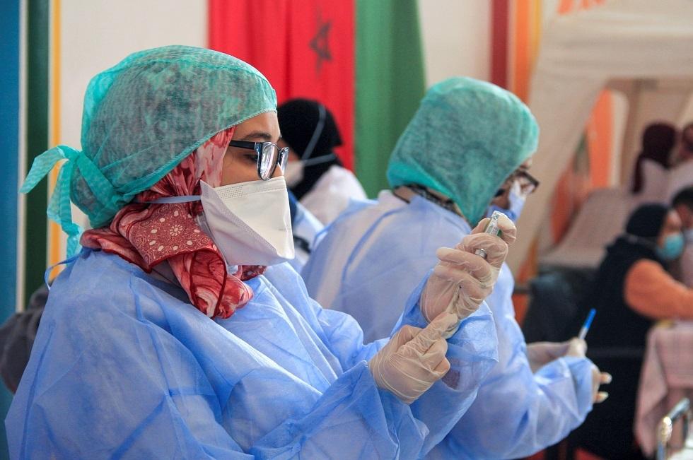 كورونا: تسجيل 1702 إصابة جديدة ووفاة 31 حالة في 24 ساعة الماضية