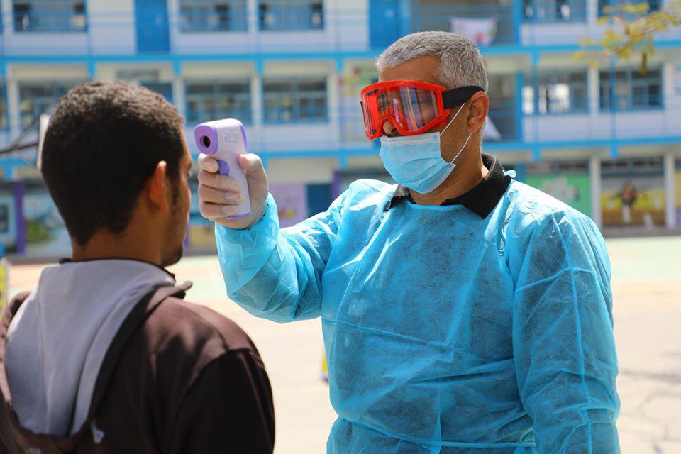 كورونا : تسجيل 515 إصابة مؤكدة و 16 حالة وفاة في 24 ساعة الماضية