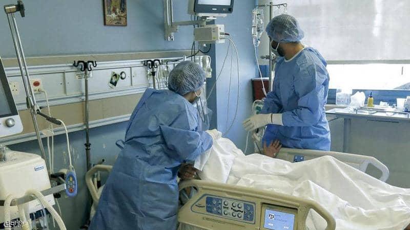 كورونا : تسجيل   668 إصابة جديدة و 23 حالة وفاة في 24 ساعة الماضية